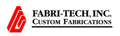 Fabri-Tech Inc. | Custom Fabrications